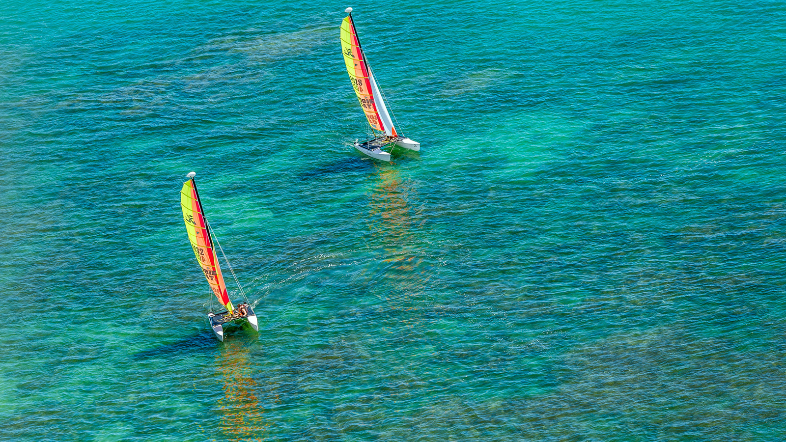 Watersports at Four Seasons Resort Mauritius at Anahita