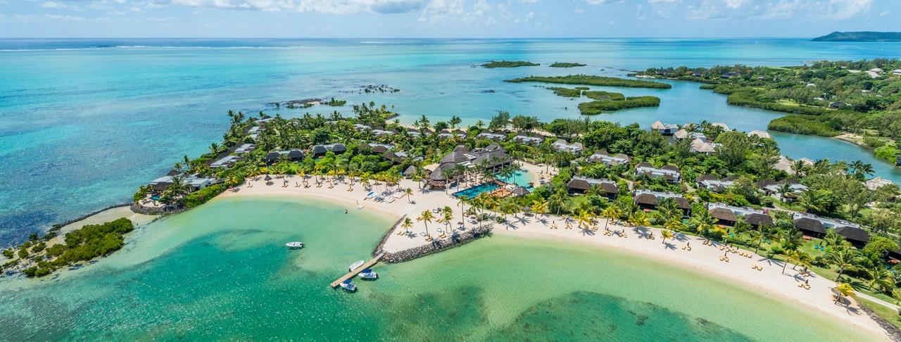 Mauritius Resort | Luxury Hotel | Four Seasons Mauritius at Anahita