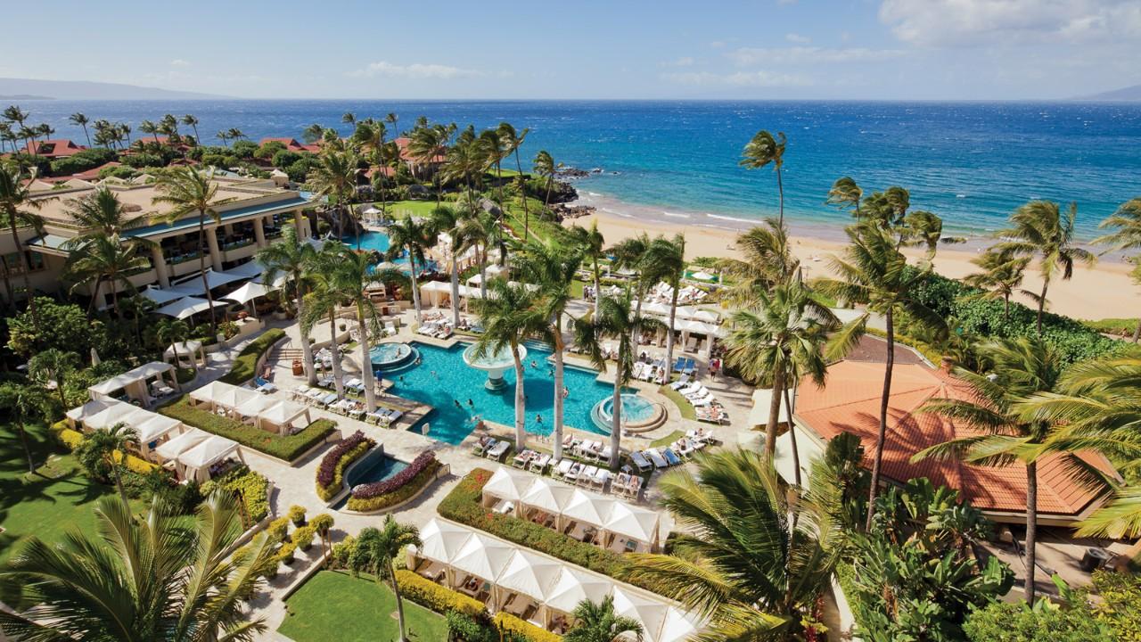 maui resort photos & videos | four seasons maui at wailea