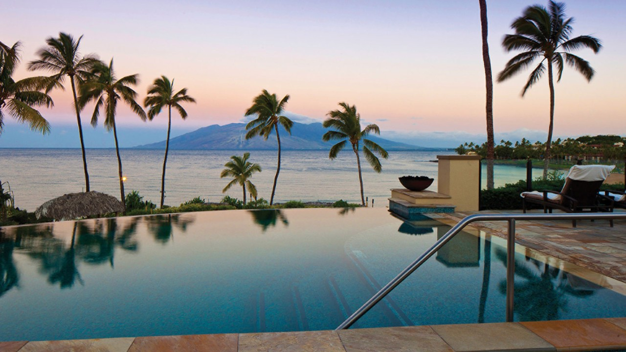 Maui Hotel Wailea Luxury Resort Four Seasons Resort Maui At Wailea - The 9 best family friendly resorts in hawaii