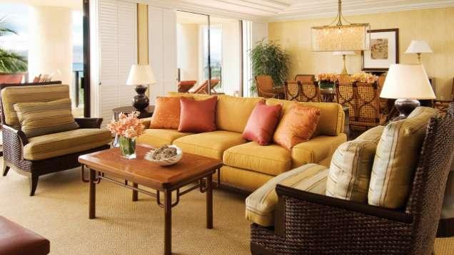Maui Hotels | Room Rate | Four Seasons Resort Maui at Wailea