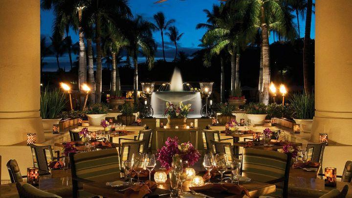 Maui Steakhouse Seafood Restaurant