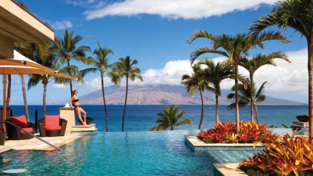 Paradise Found Hawaii S 8 Most Instagrammed Spots