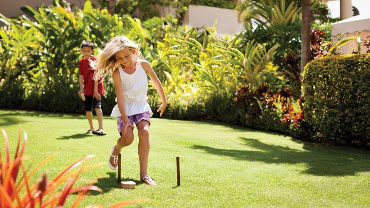Kid Friendly Maui Resort Activities Events Four Seasons Resort