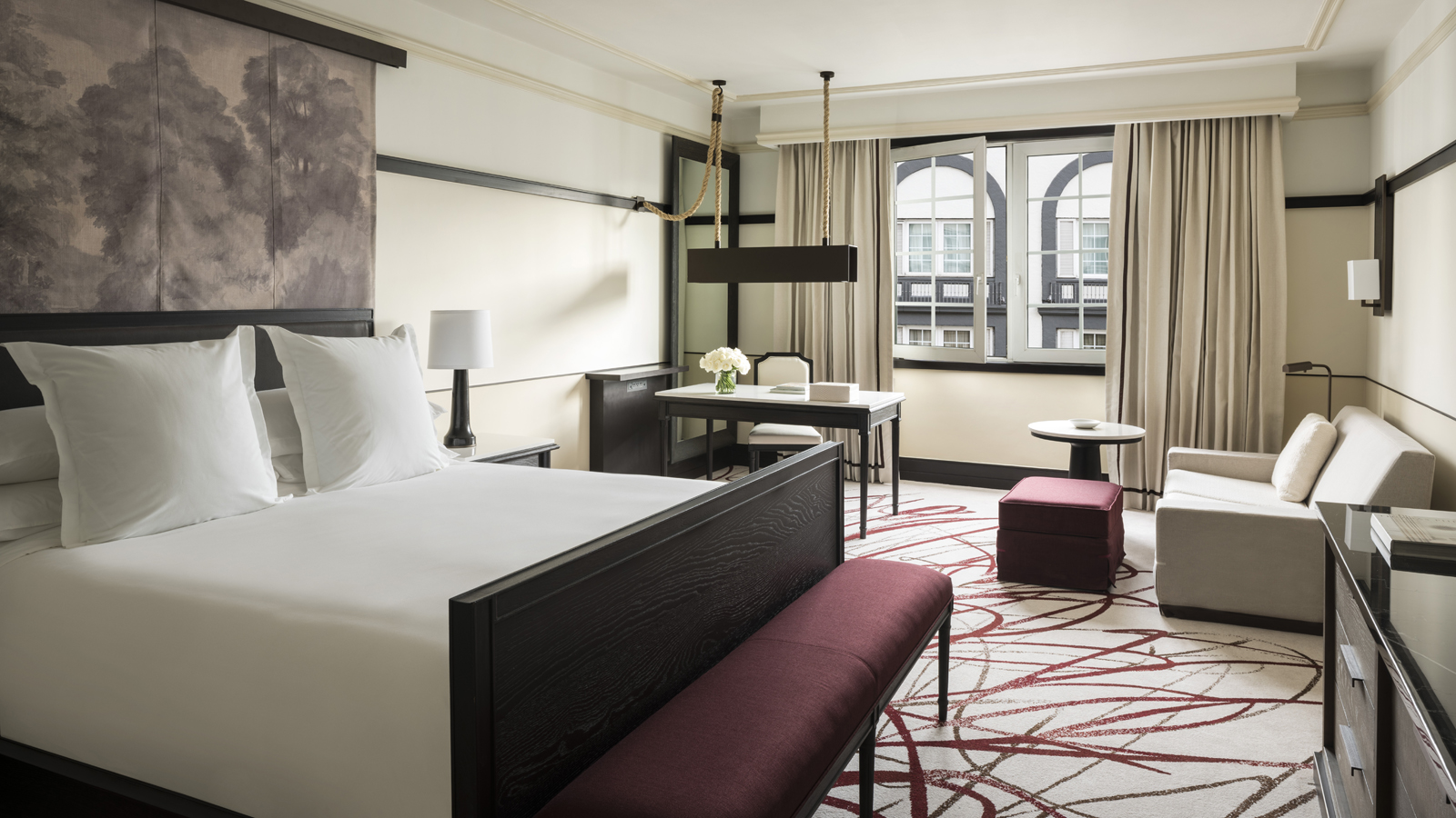 Mexico City Luxury Hotel Packages Offers Four Seasons Mexico City