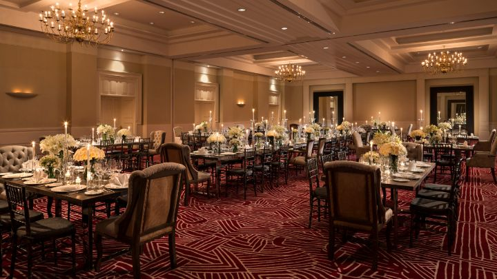 mexico city wedding venues four seasons hotel mexico city