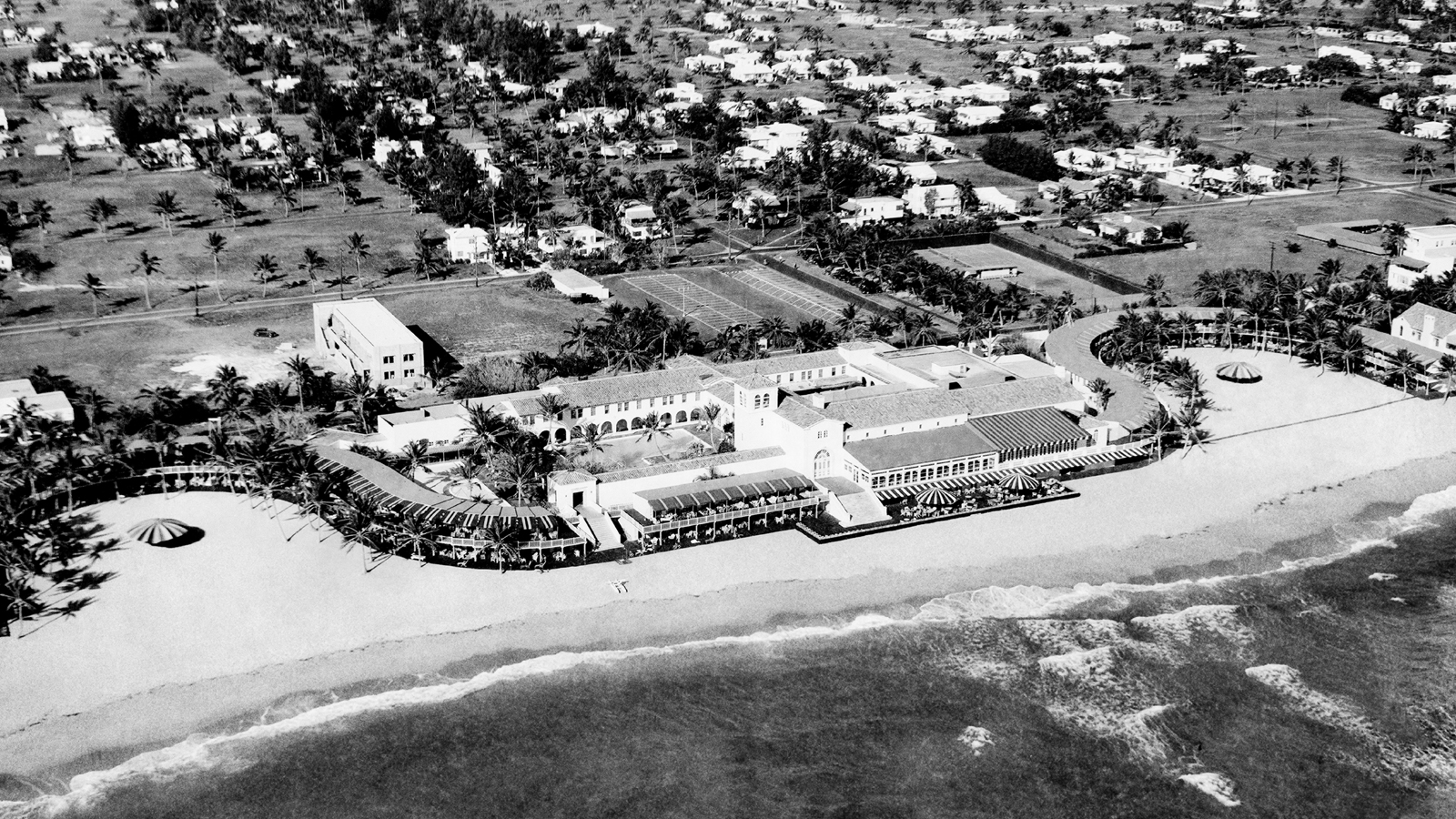 History Of The Legendary Surf Club At Surfside Four Seasons Hotel
