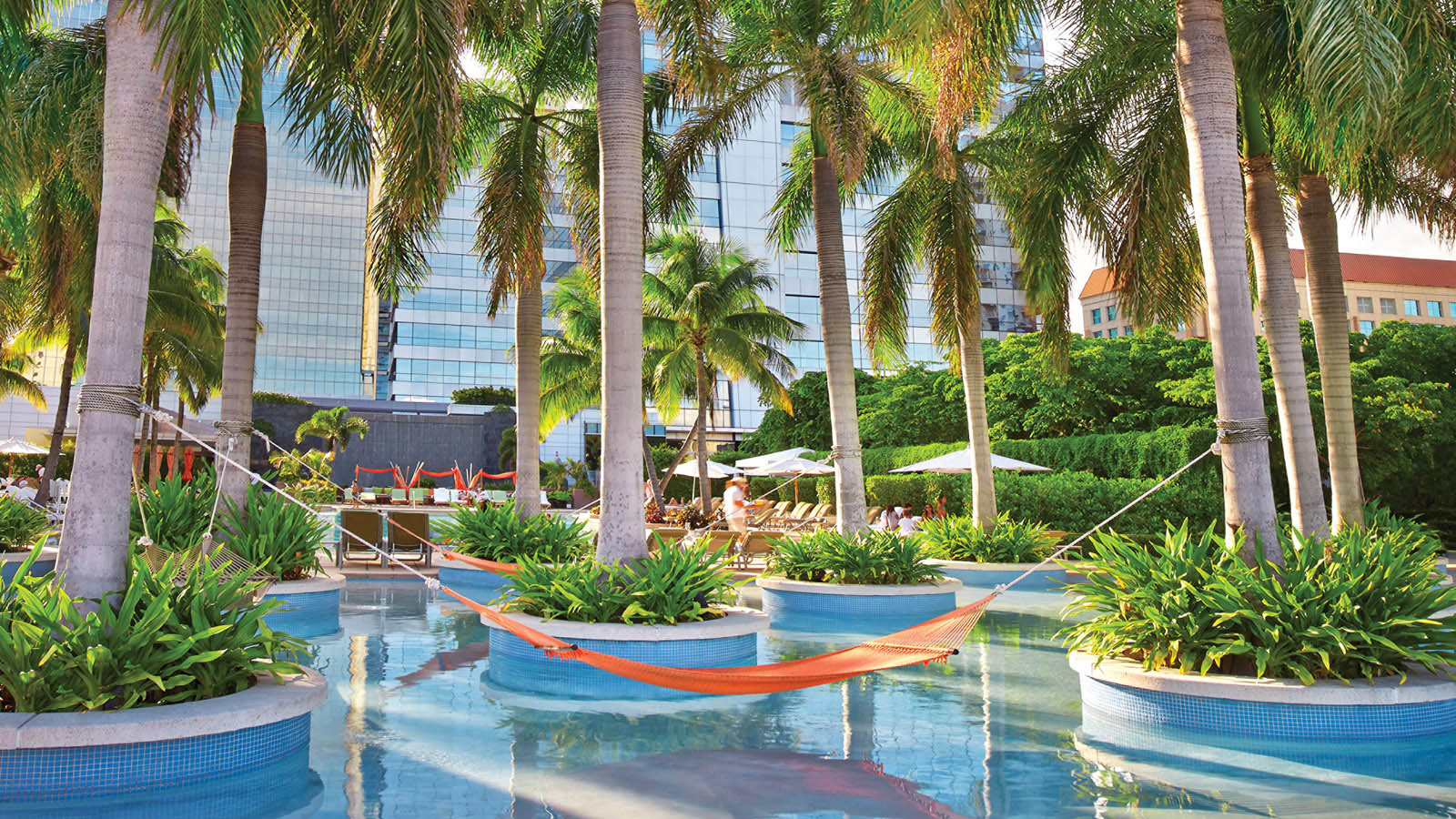 Miami Event Space | Meeting Rooms & Weddings Venues | Four Seasons Hotel