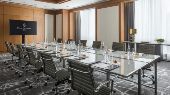 Miami Event Space | Meeting Rooms & Weddings Venues | Four