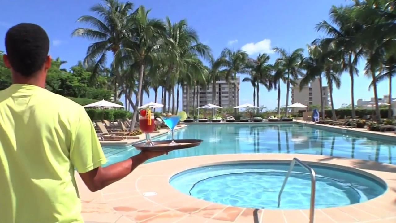 Four Seasons Miami Hotel Tour View All Photos Prevnext