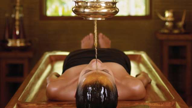 Ayurvedic Immersions – Absorb Package Offered at Four Seasons Resort Maldives at Landaa Giraavaru, a Five-Star Resort in the Maldives