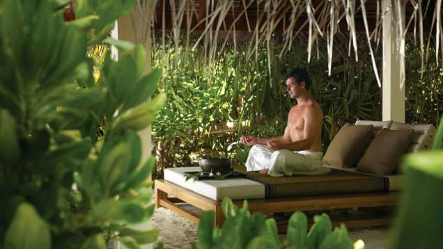 Maldives Ayurvedic Immersion Resort Package