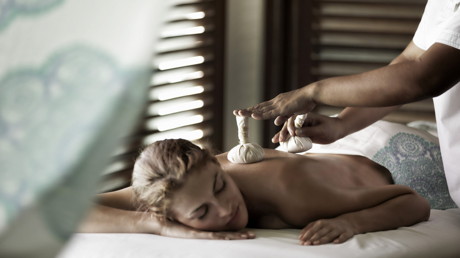 Chakra Treatments at the Spa at Four Seasons Resort Chiang Mai