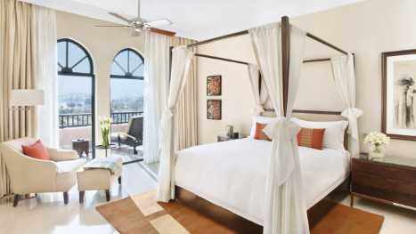 Panoramic Two Bedroom Presidential Suite