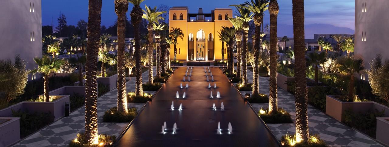 """Résultat de recherche d'images pour """"Four Seasons marrakech"""""""