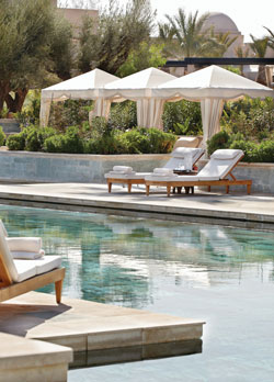 marrakech resorts luxury hotel marrakech four seasons resort