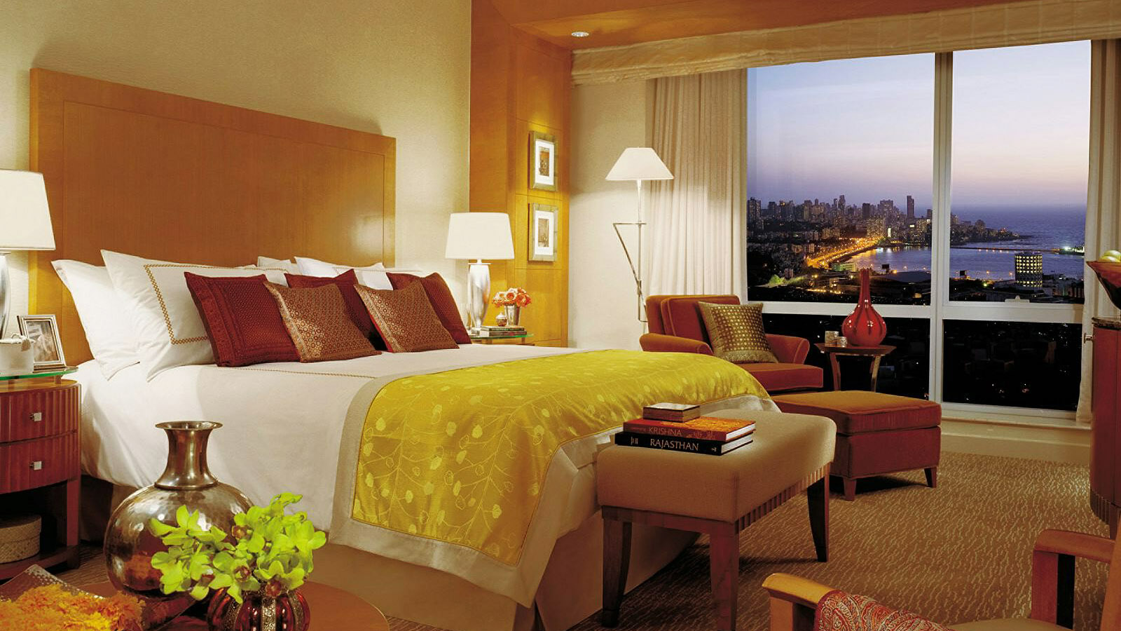 Mumbai accommodation room rate four seasons hotel mumbai Four season rooms