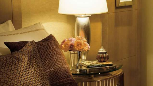 Bed and Breakfast Package Offered at Four Seasons Hotel Mumbai, a Luxury Hotel in Mumbai