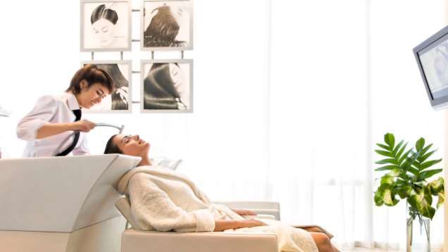 Spa mumbai beauty treatments four seasons hotel mumbai for 4 seasons beauty salon