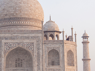 Spend an unforgettable day exploring the Taj Mahal
