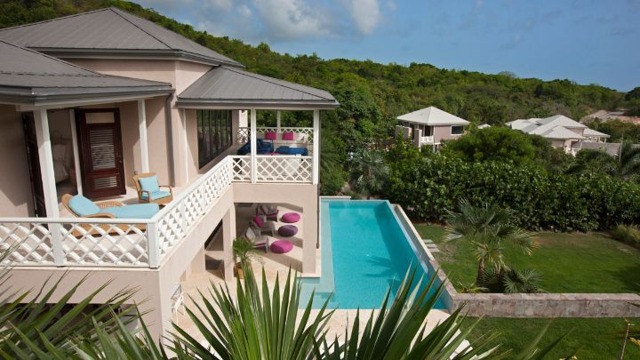 Nevis Private Residences