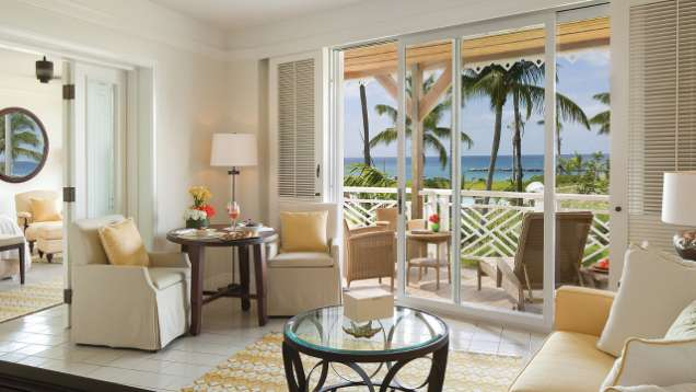 Caribbean Accommodations at Four Seasons Resort Nevis