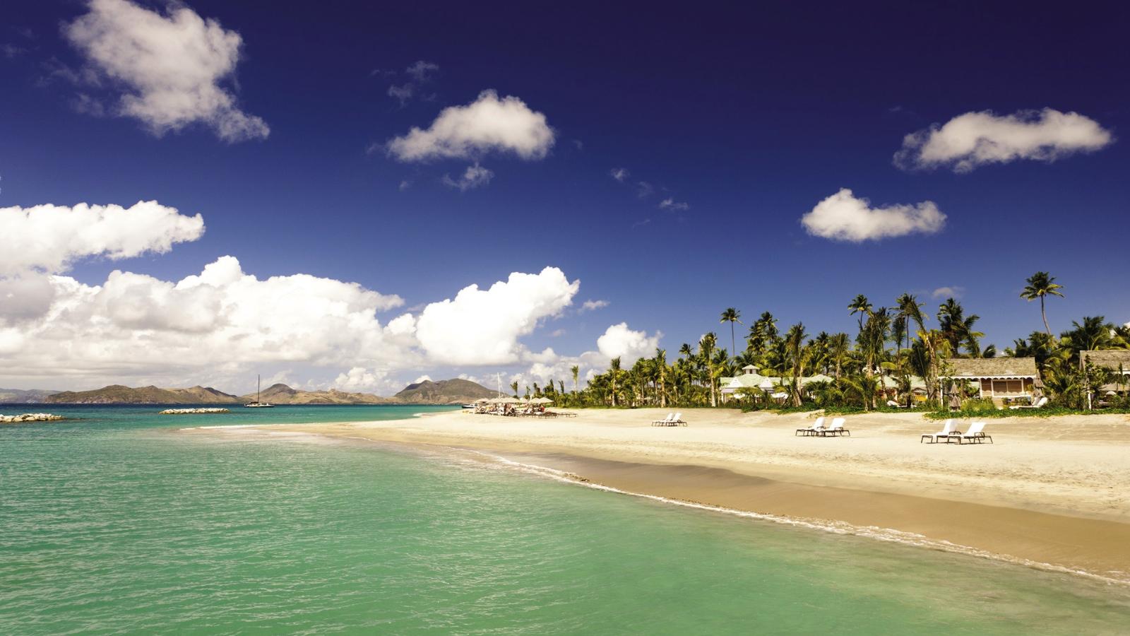 Nevis Group Meeting Amp Event Venues Four Seasons Resort Nevis