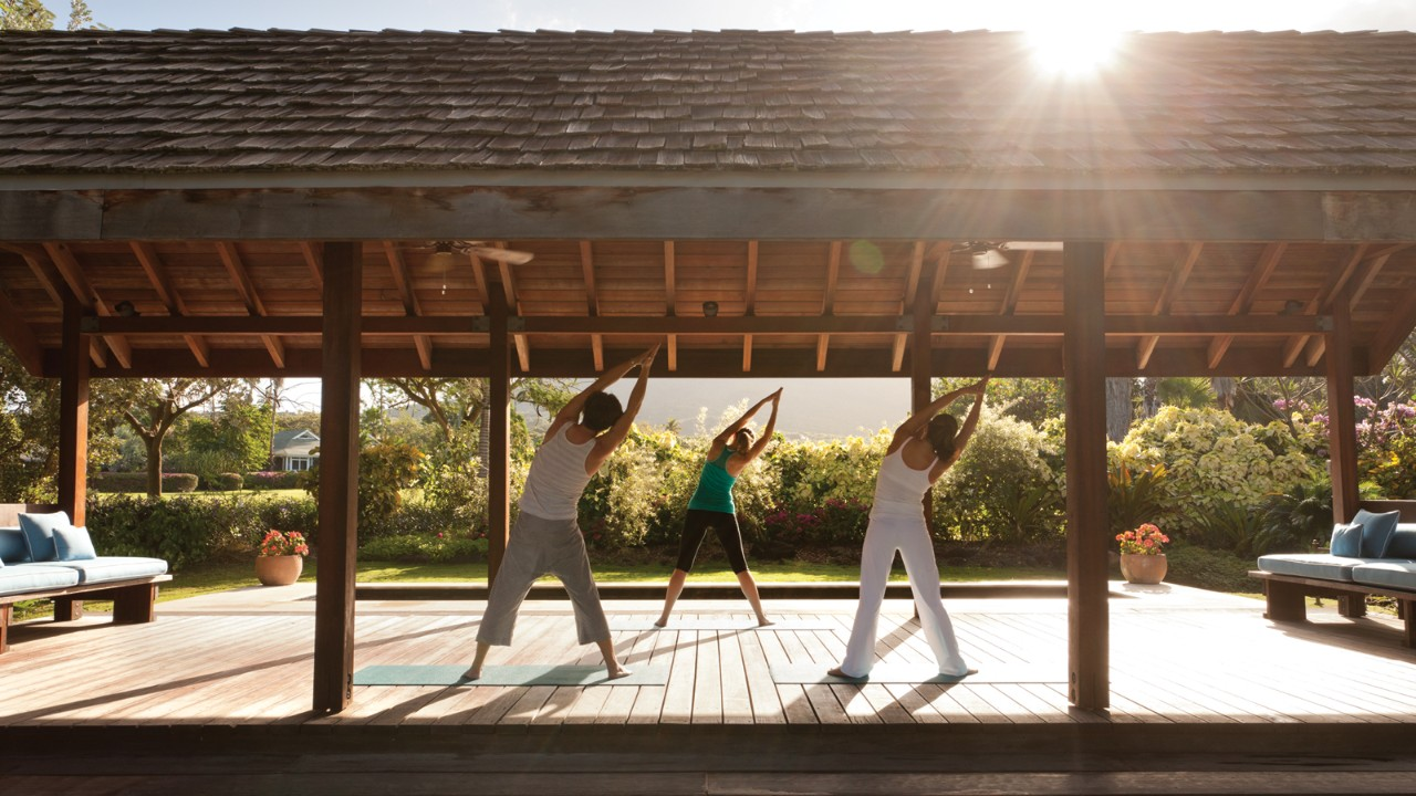 Hotel Nevis Wellness And Spa Caribbean Spa Resort Massage Facials Four Seasons Resort Nevis