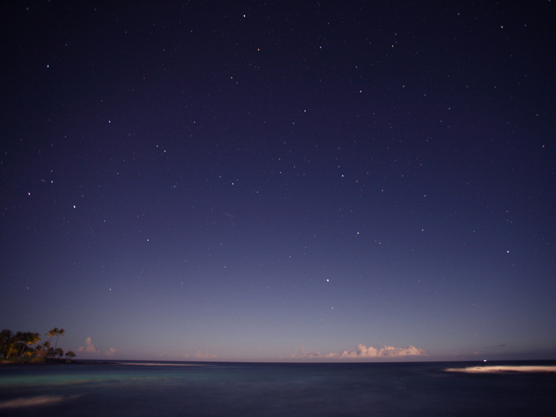 Set Sail on a Private Stargazing Trip by Catamaran