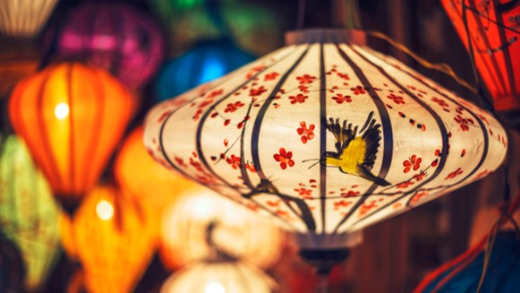 Hoi An's Lantern-Lit Enchantment