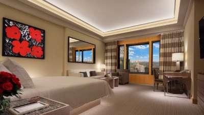 Luxury Hotels NYC | 5-Star Hotel | Four Seasons New York
