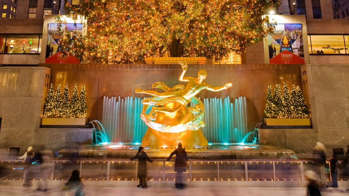 Luxury Hotel NYC | 5 Star Manhattan Hotel | Four Seasons New York