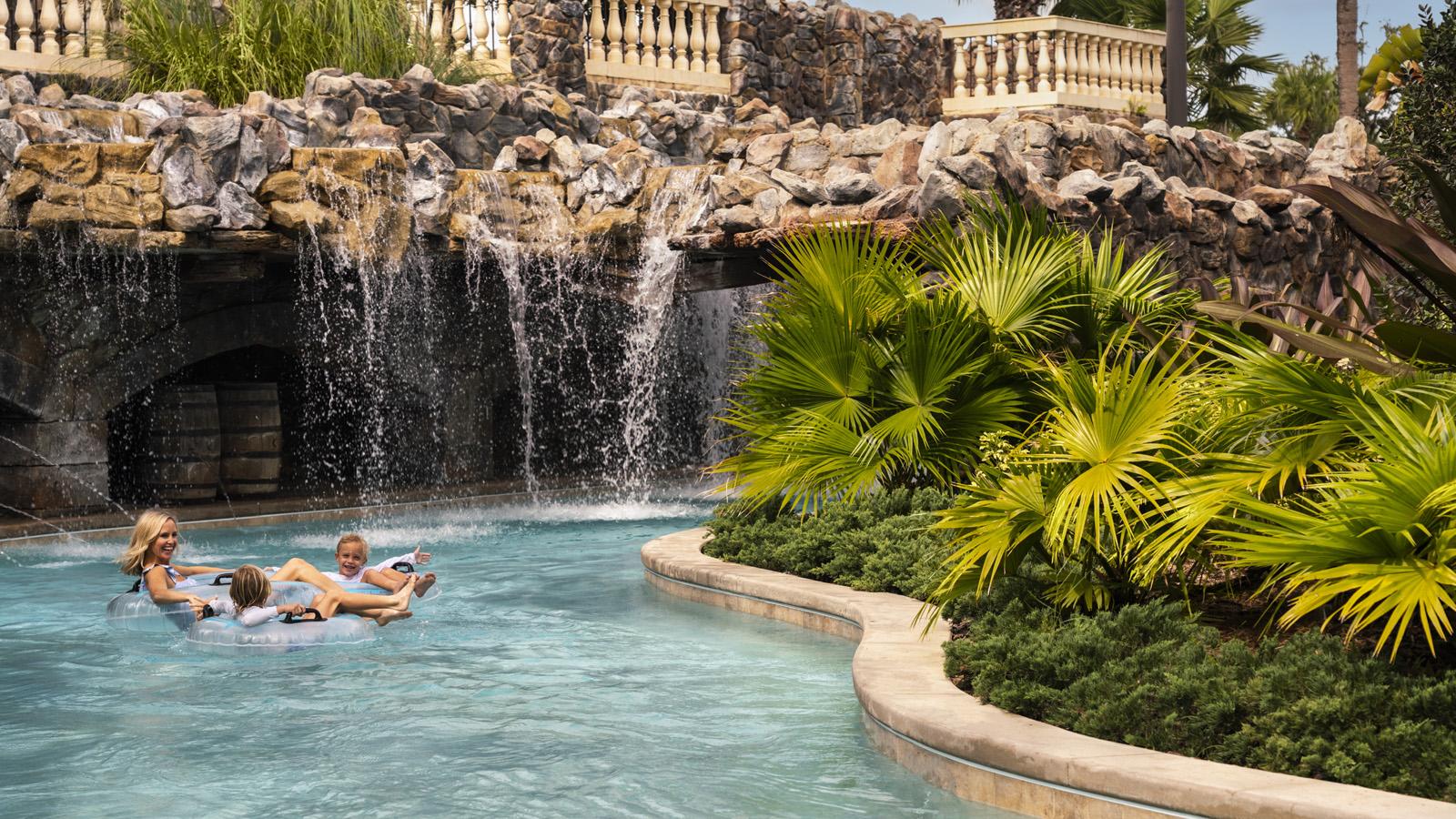 Four Seasons Resort Orlando Named Best Hotel and Best Resort in Orlando in  2021 U.S. News & World Report Best Hotels Rankings