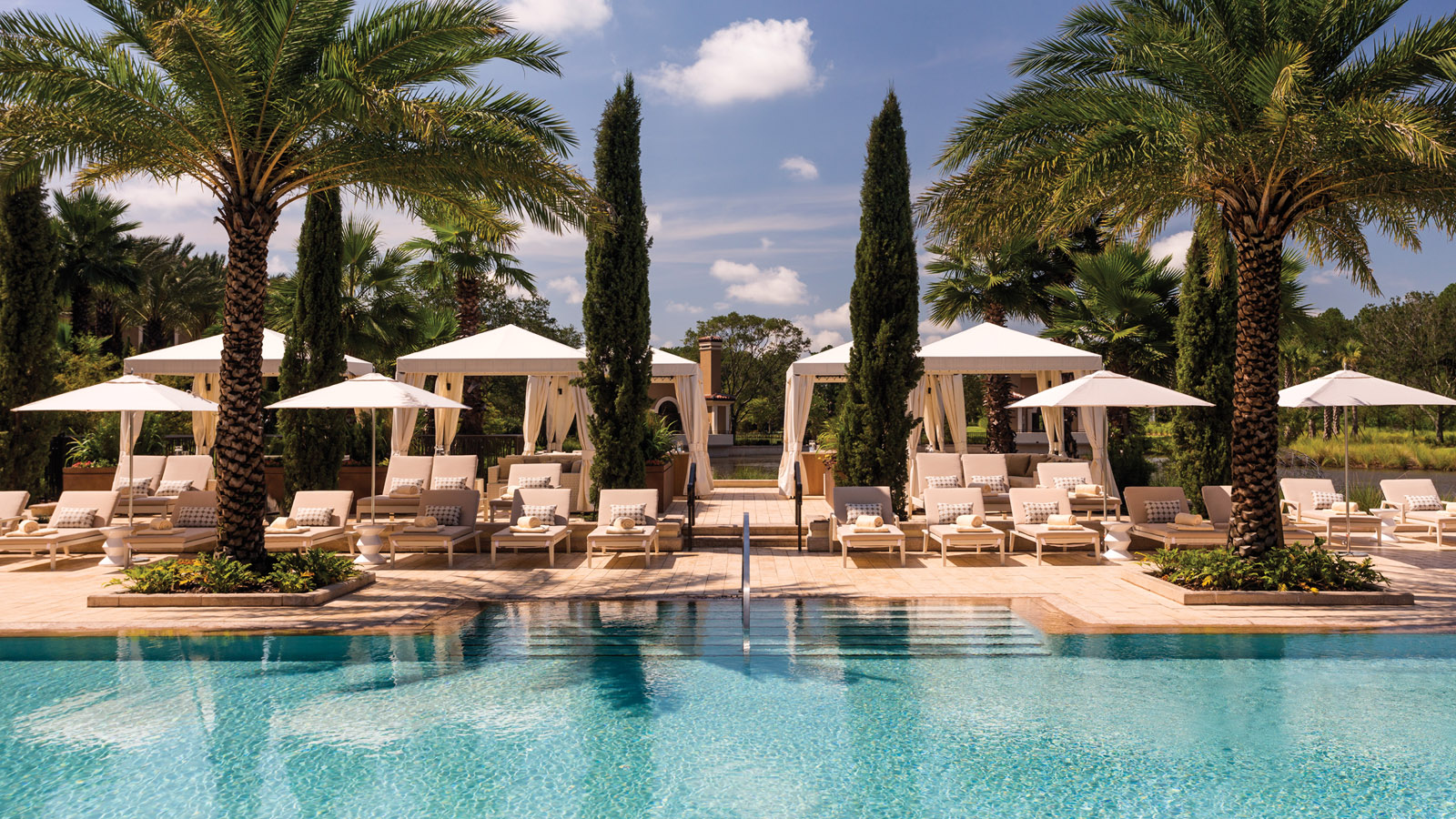 "Αποτέλεσμα εικόνας για Escape for the Day with the new ""Daycation Experience"" at Four Seasons Resort Orlando"