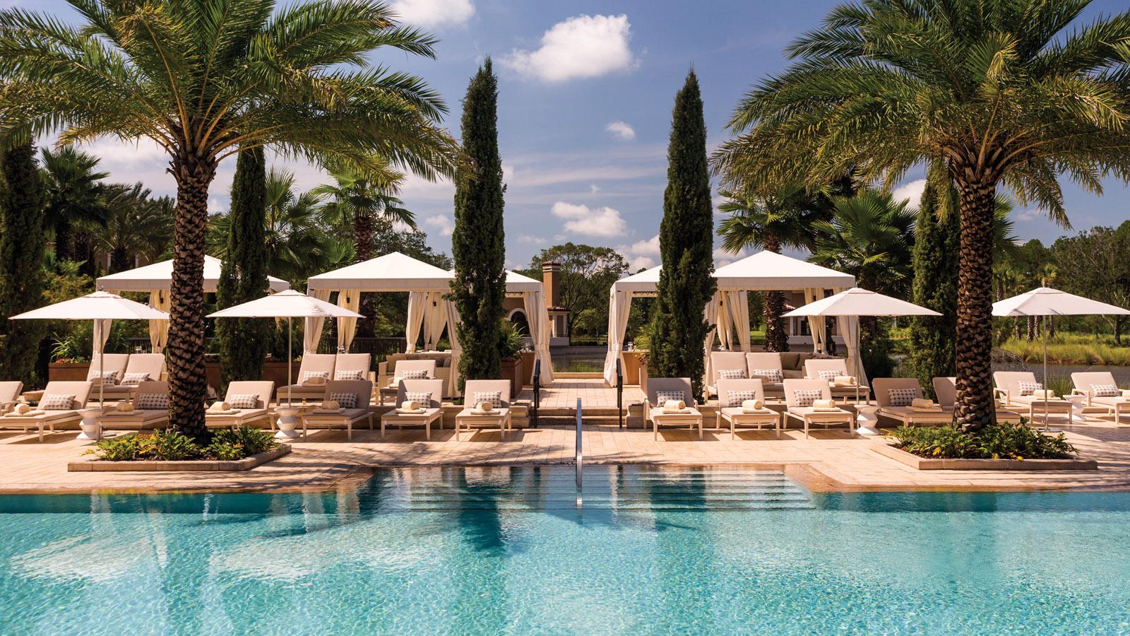 spa in orlando four seasons orlando at walt disney world resort
