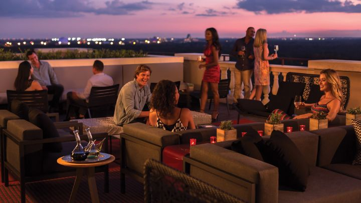 Restaurants Near Disney World | Orlando Restaurants | Four Seasons
