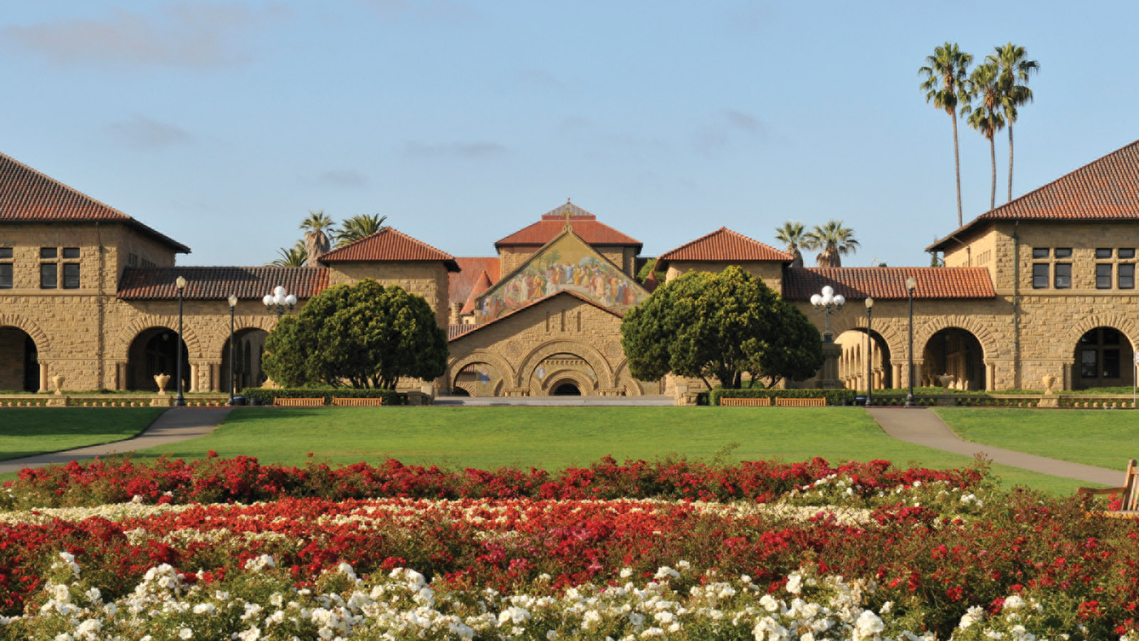 Palo Alto Guide | Silicon Valley in a Nutshell } Four