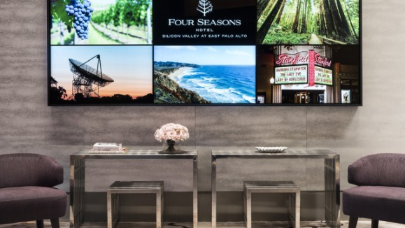 Groups At Four Seasons Hotel Silicon Valley Can Partake In A Culinary Challenge Or Learn The Art Of Cocktail With Mixology Class Quattro