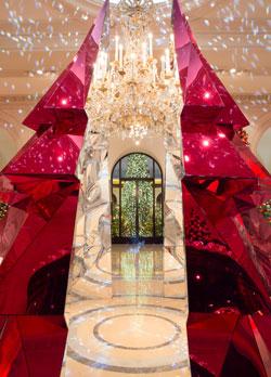 5 Star Hotel In Paris Luxury Hotel Four Seasons George