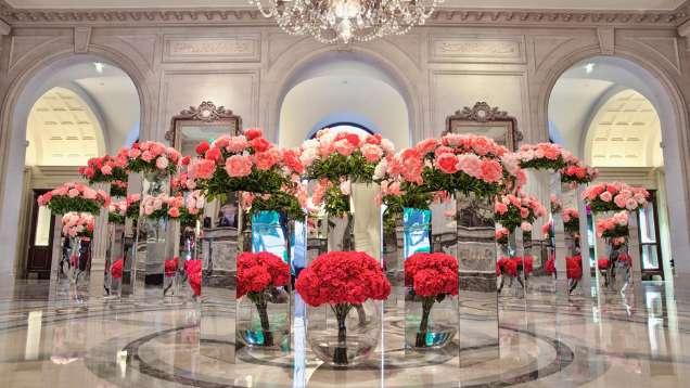 George Sanc Hotel Paris