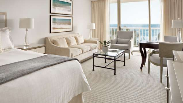 Room Rate Offer at Four Seasons Resort Palm Beach