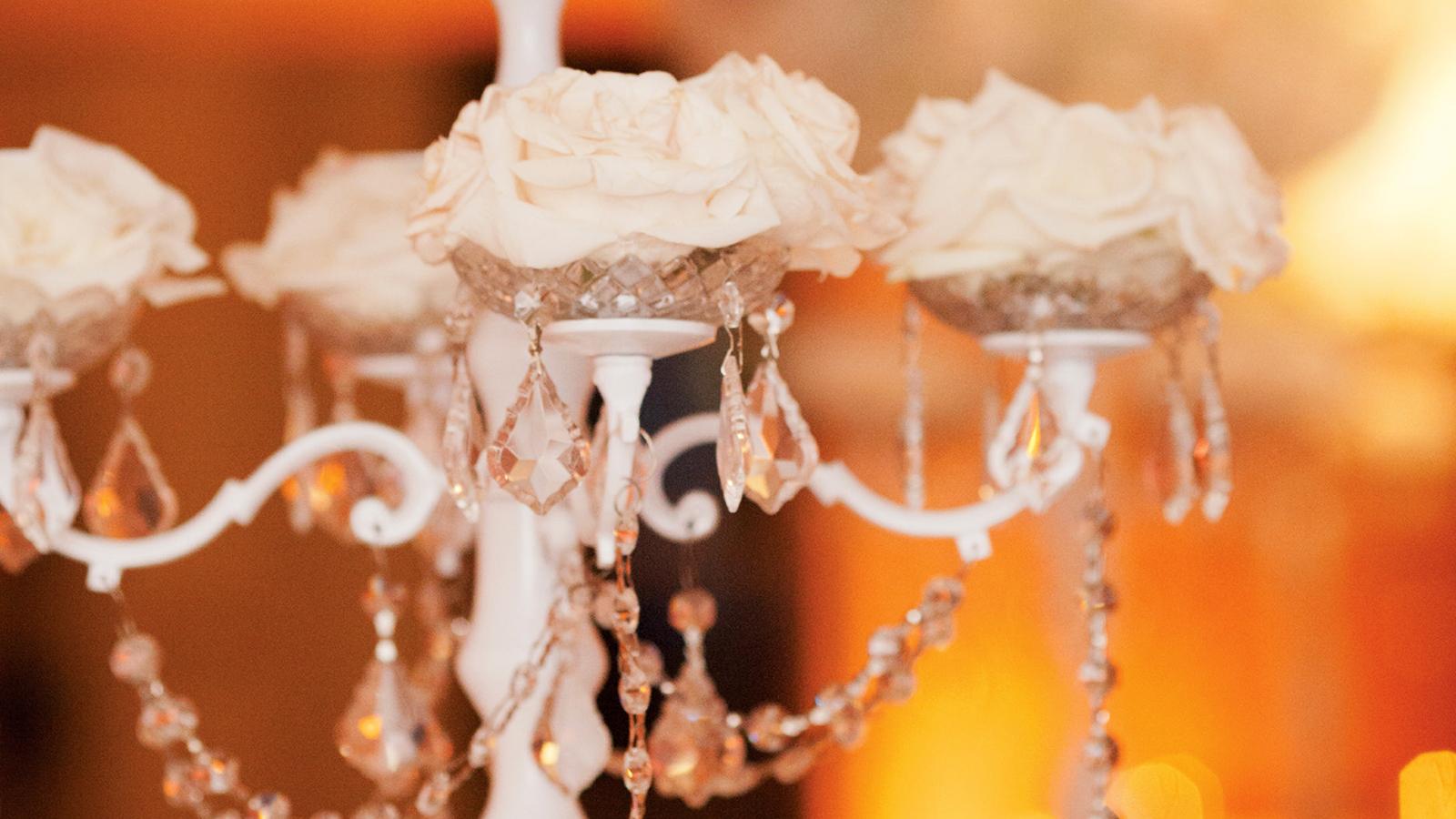 Wedding Decorations At Four Seasons Hotel Boston