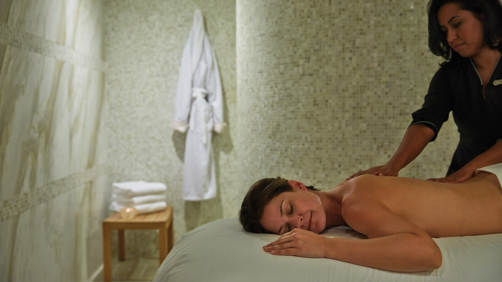 Palm Beach Massages at the Spa at Four Seasons Resort Palm Beach