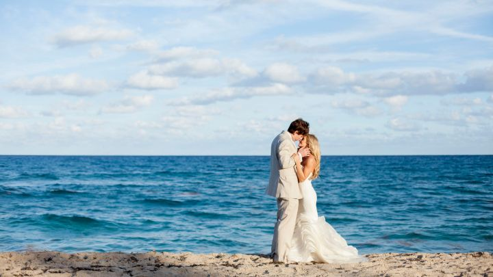 Palm Beach Wedding Venues Packages