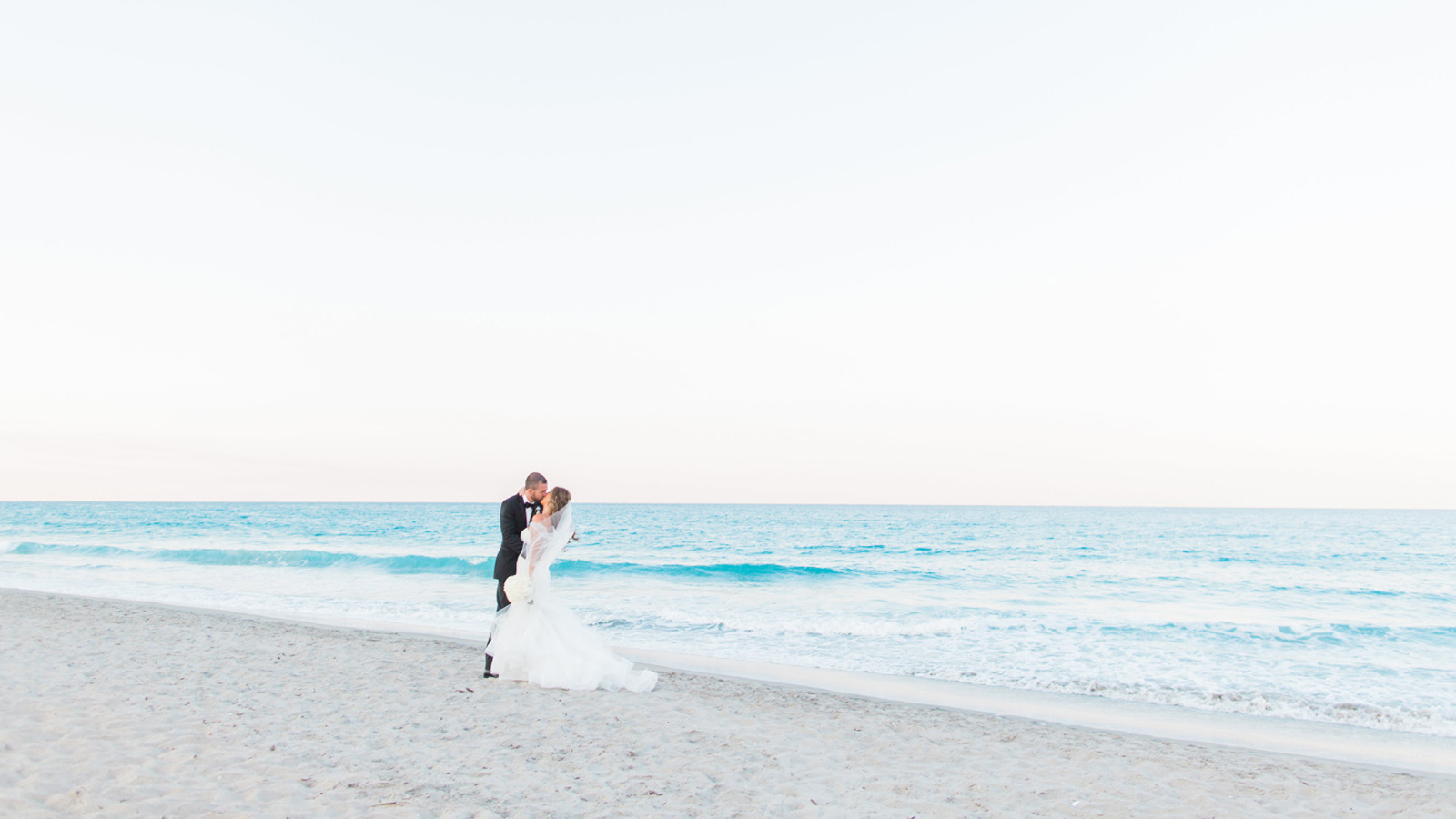 Palm Beach Weddings at Four Seasons Resort