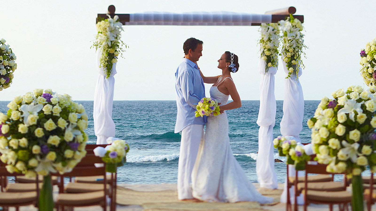 Punta Mita Wedding Venue
