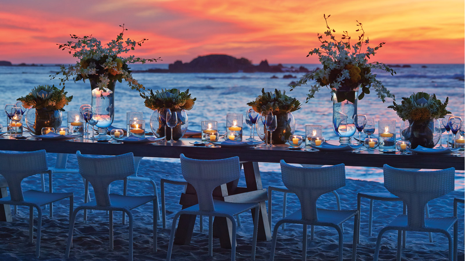 Four Seasons Combines Best Of The Caribbean And Mexico For Exclusive Wedding Honeymoon Package