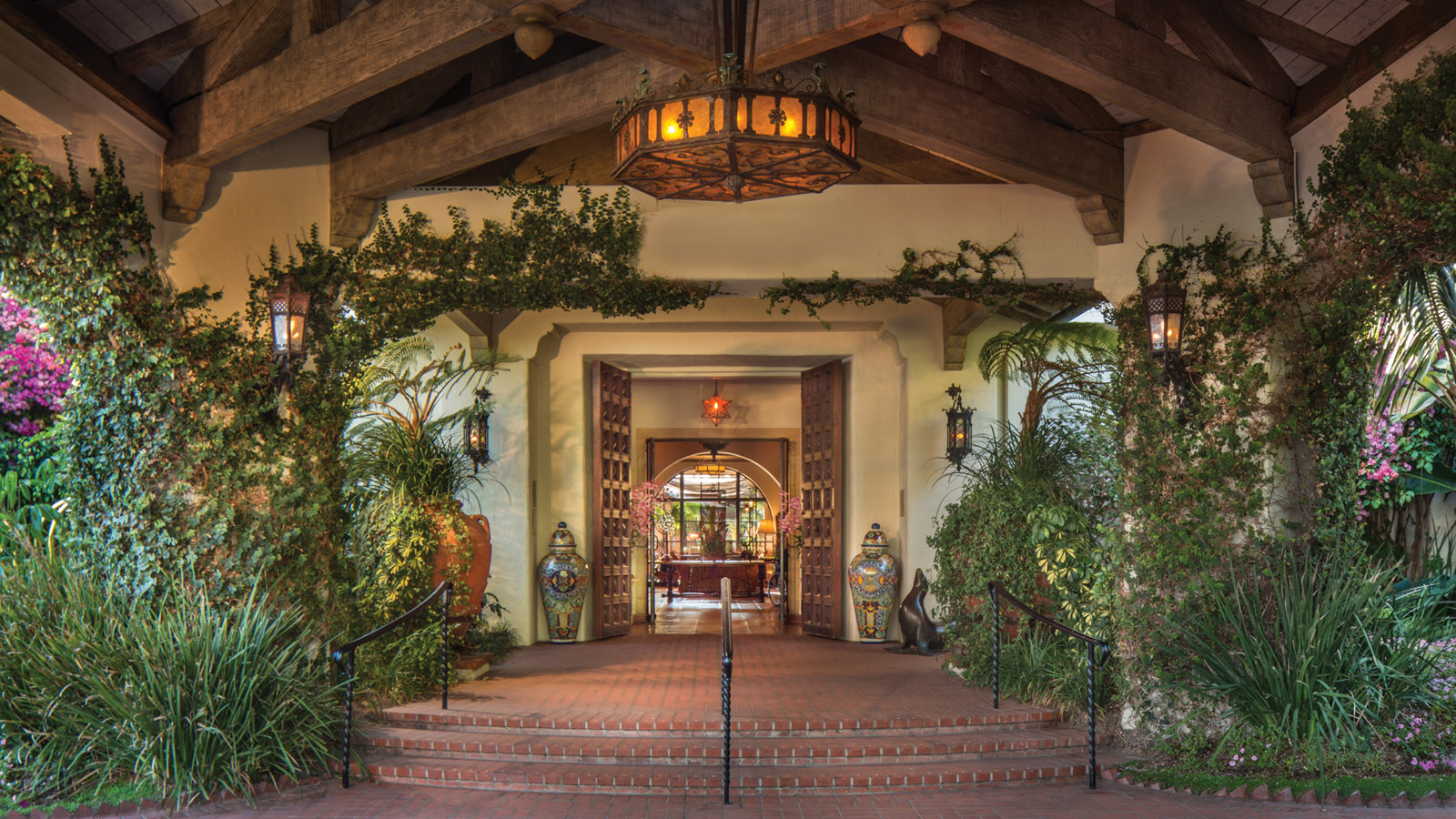 Santa Barbara Event Venues & Meeting Space | Four Seasons Hotel