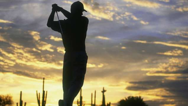 Play golf in Scottsdale at Four Seasons Resort