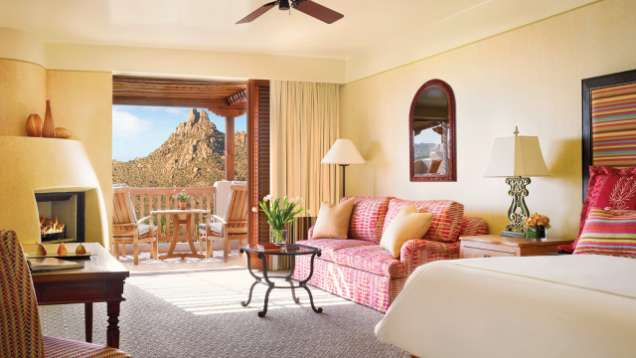 Best Available Rate Offer at Four Seasons Resort Scottsdale